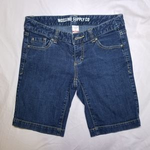 Mossimo Supply Co. Kid's Jean Shorts